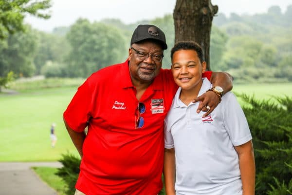 brother 2 brother, kenosha charity, swing 4 scholarships