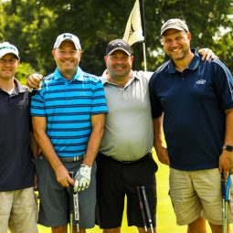 swing 4 scholarships, brother 2 brother, golf outing